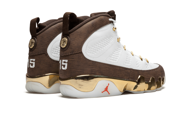 "super popular d2764 0661c JORDAN 9 ""MOP MELO"""