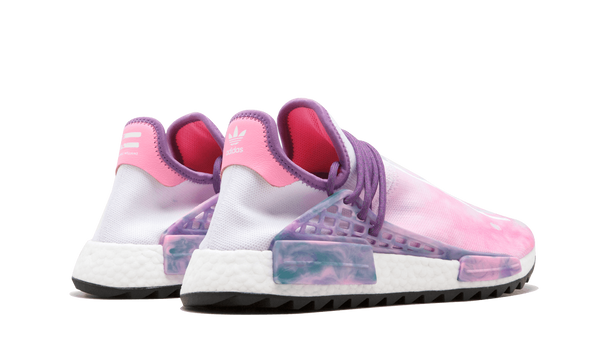 "outlet store 2a2b9 ed034 ADIDAS PHARRELL HUMAN RACE NMD TR ""PINK GLOW"""