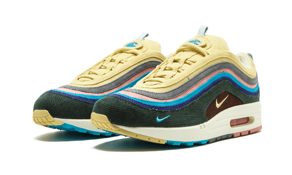 pretty nice 611f7 051ac NIKE AIR MAX 1 97 VF SW SEAN WOTHERSPOON (WITH LACES) ...