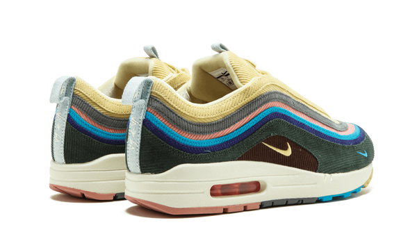 brand new e67b1 bac91 NIKE AIR MAX 1/97 VF SW SEAN WOTHERSPOON (WITH LACES)