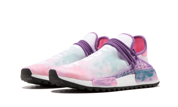 "magasin d'usine 900fd 71858 ADIDAS PHARRELL HUMAN RACE NMD TR ""PINK GLOW"""
