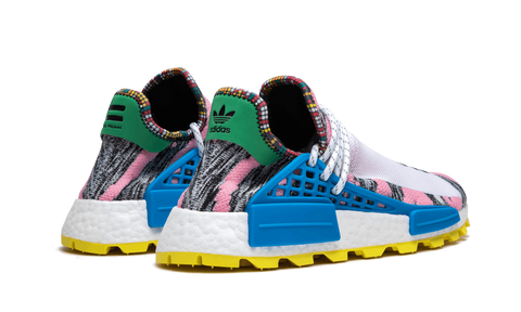 "ADIDAS PHARRELL SOLAR HU NMD ""MOTHER LAND"""
