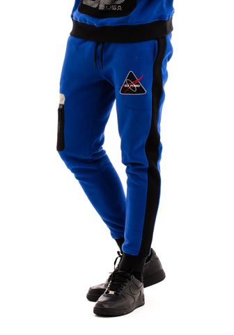 Black Pyramid Space Pant 2.0 (BLUE)