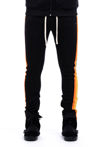 Black Pyramid OHB Sunray Track Pant (BLACK)