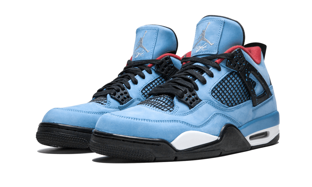"official photos c4b22 2e91b AIR JORDAN 4 TRAVIS SCOTT ""CACTUS JACK"""