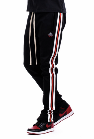 Black Pyramid BP Sprint Jogger (BLACK)