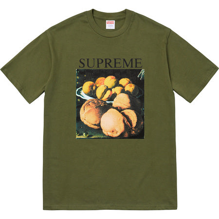 Supreme Bloom L/S Tee (BLACK)