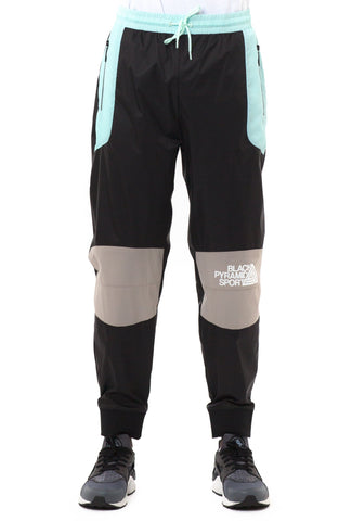 Black Pyramid BP Flag Pant (BLACK)