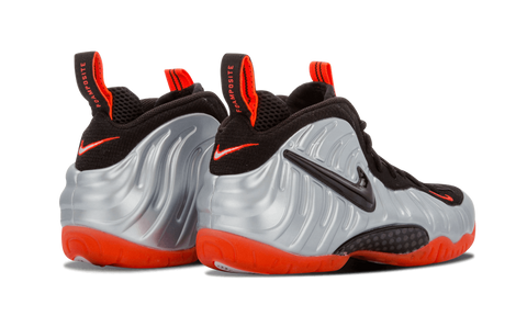 "NIKE AIR FOAMPOSITE PRO ""CRIMSON"""
