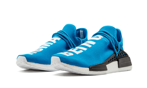 ADIDAS PHARRELL HU RACE NMD (SHARP BLUE)