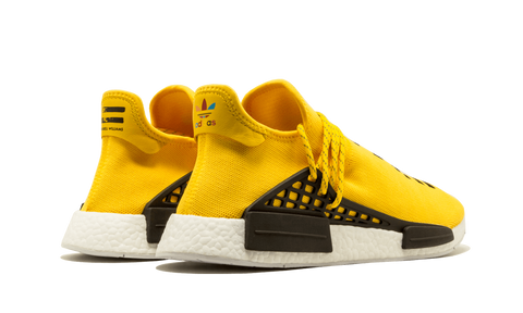 "ADIDAS PHARRELL WILLIAMS NMD ""HUMAN RACE"""