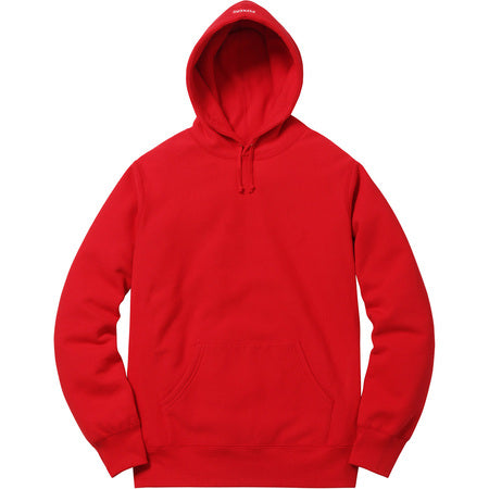 Supreme Illegal Business Hoodie (RED)