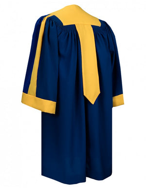 Cadence Youth Choir Gown