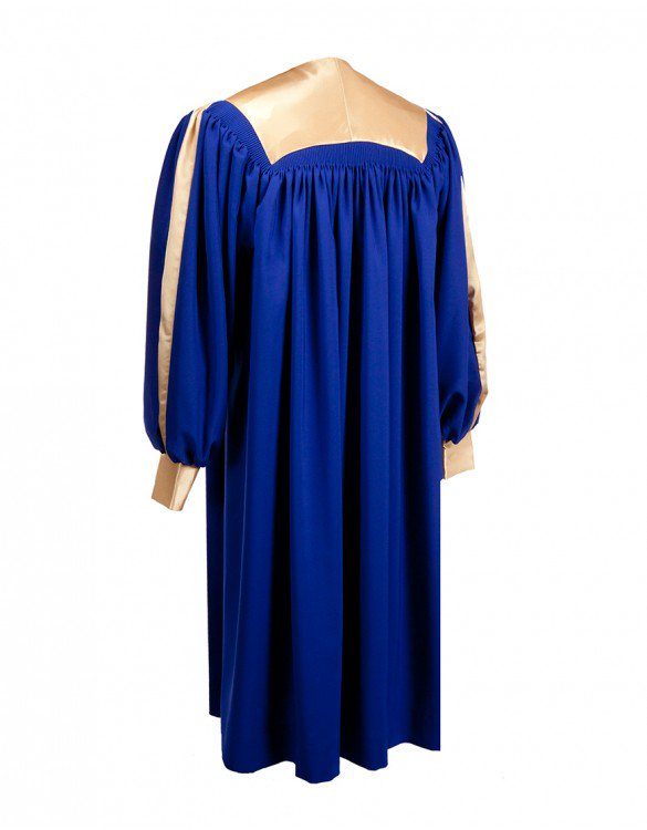 Blessings Choir Gown