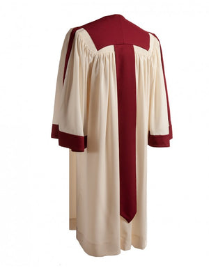 Cadence Choir Gown