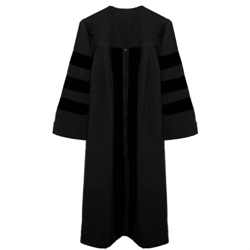 Clergy Gown