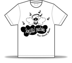 Joyful Noise Choir Tee
