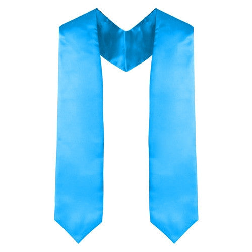 Light Blue Choir Stole