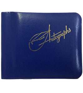 Royal Autograph Album