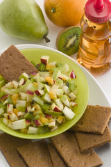 Pear Party Salsa