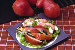 Thai Salad with Rogue Red Pears