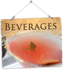 Beverage Recipes