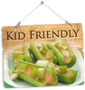 Kid-friendly Recipes