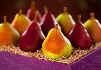 Mix Pears