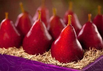 Rogue Red Pear