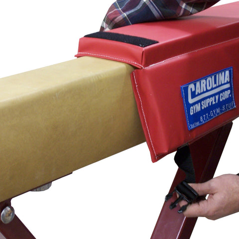 Carolina Gym Supply Balance Beam Training Pad