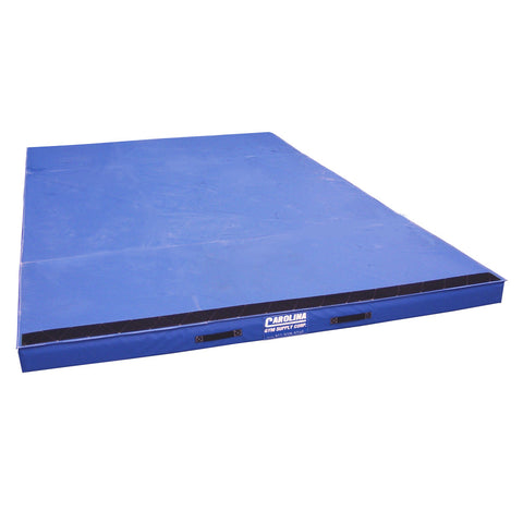 Carolina Gym Supply Competition Landing Mats
