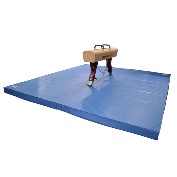 Carolina Gym Supply Economy Style Pommel Horse Platform Mat