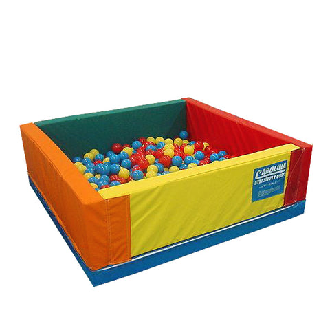 Carolina Gym Supply Kids Ball Pit