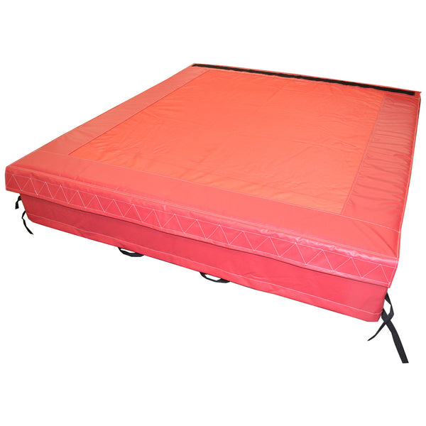 "Carolina Gym Supply ""Marshmallow"" Soft Landing Mat"