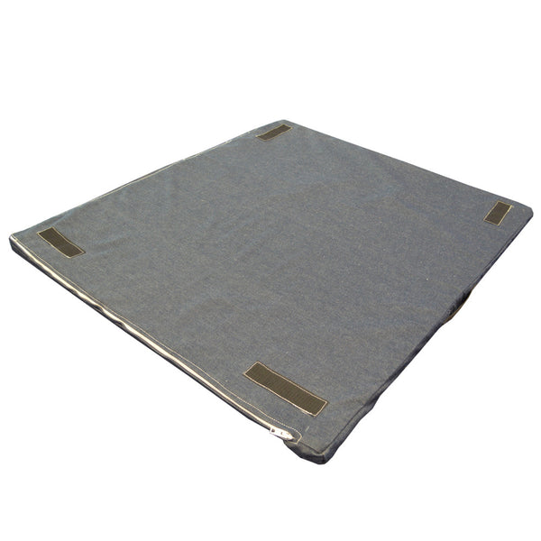 Carolina Gym Supply Round-Off Entry Mats
