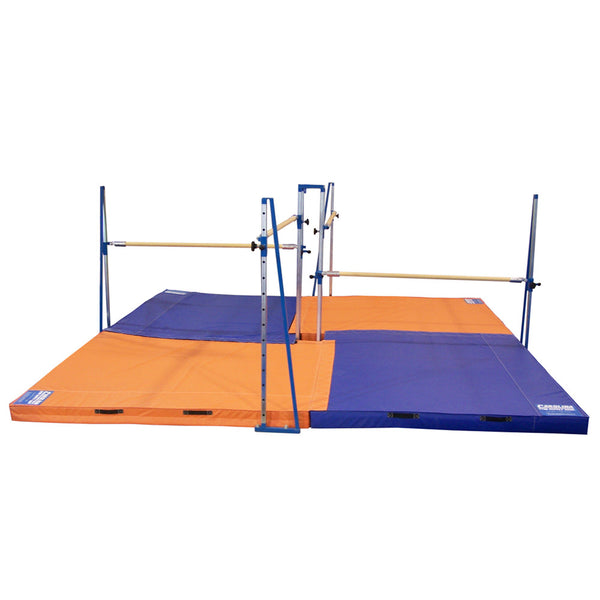 Carolina Gym Supply Star Bar System