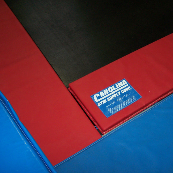 Carolina Gym Supply Trampoline Pads