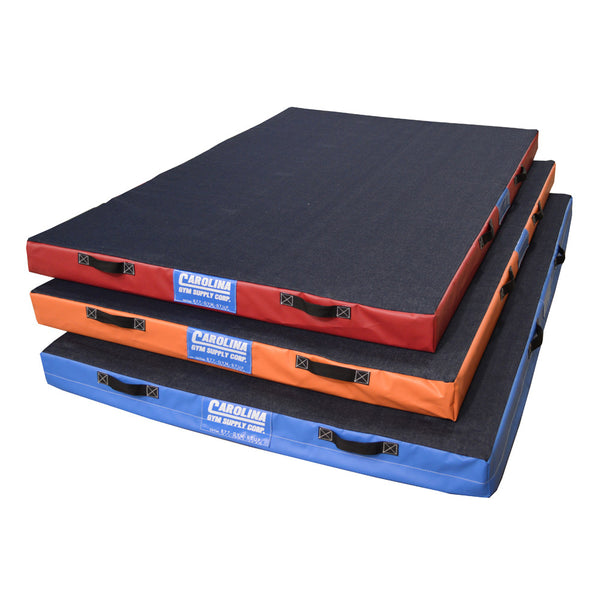 Carolina Gym Supply Trampoline Throw Mats