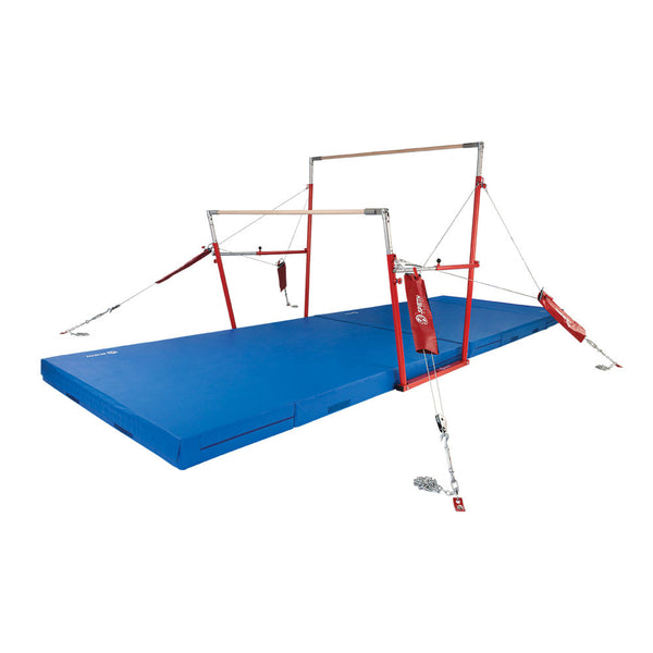 Spieth America Recreational Uneven Pro Bars II