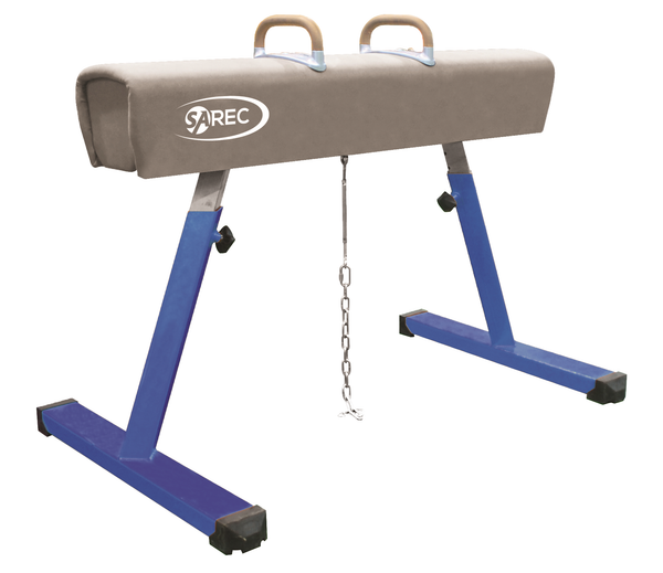 SA Recreational Pommel Horse