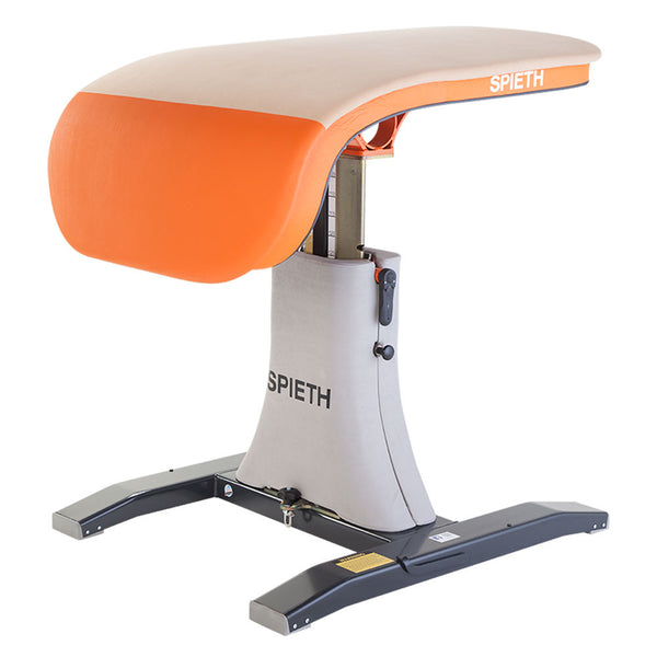 Spieth Germany International Ergojet Vaulting Table