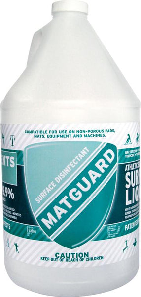 MATGUARD® Ready-to-Use Surface Disinfectant (LOW STOCK)