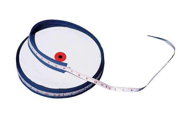Vault Runway Tape Measure