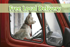 Farmington Dog Food Delivery