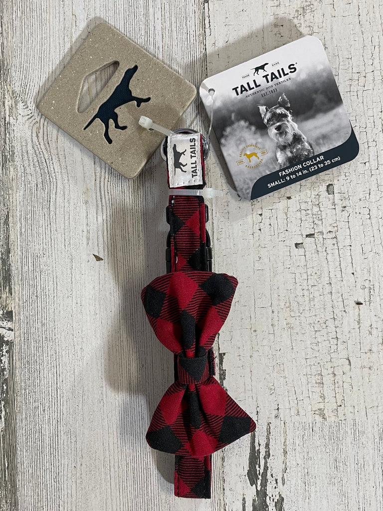 Tall Tails Fashion Collar Bow Tie
