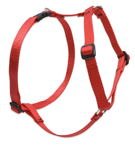Lupine Basics  Roman Harness