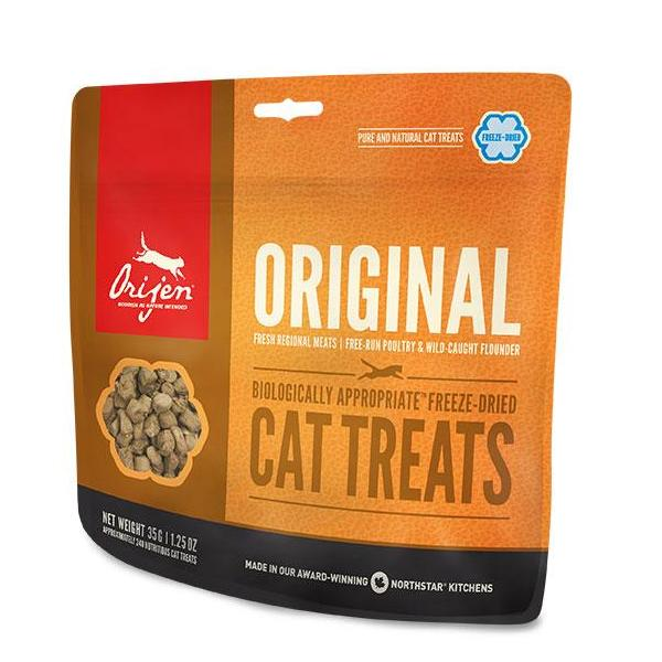 Orijen Original Cat Treat 1.25oz