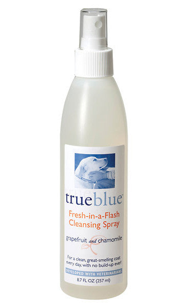 True Blue Fresh-in-a-Flash Cleansing Spray 8.7oz
