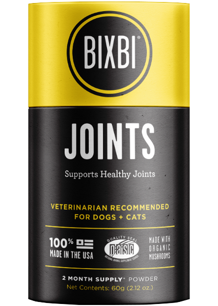 Bixbi Joints Supplement 60g