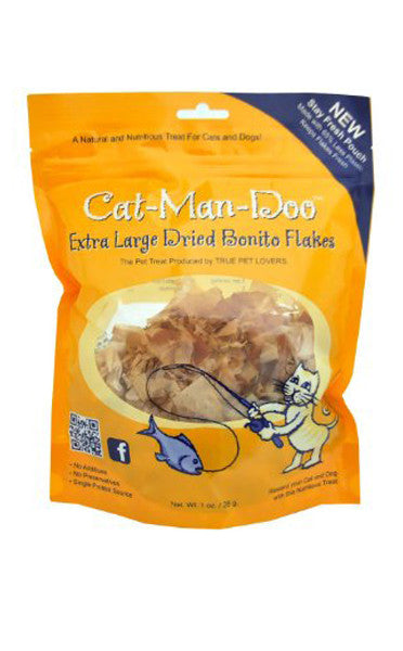 Cat-Man-Doo Dried Bonito Flakes